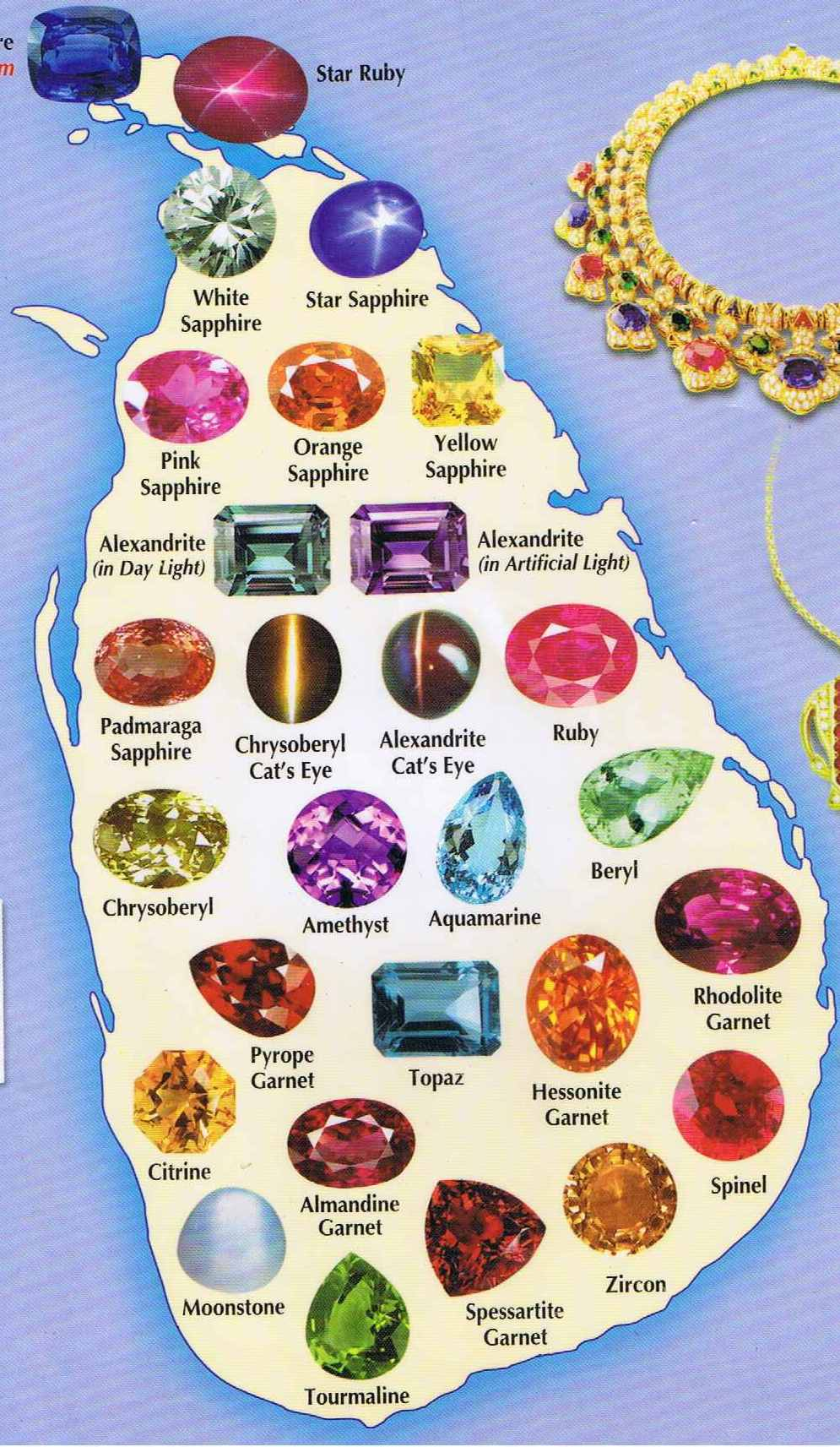 Gems Nilmini Gems Amp Jewellers
